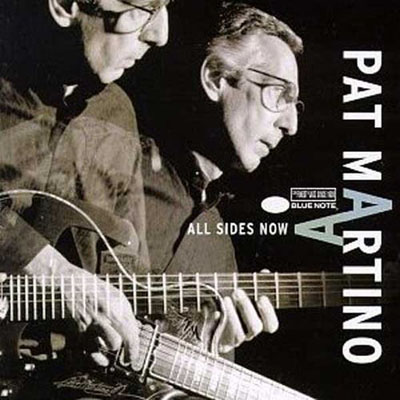 Pat Martino Baiyina The Clear Evidence